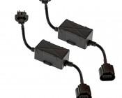 LED Warning Canceller for H13 LED Headlight Bulb Conversion Kit