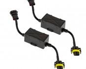 LED Warning Canceller for H8/H11 LED Headlight Bulb Conversion Kit