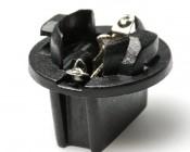 168/194 (WLED) Twist Lock Wedge Base Socket