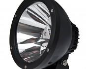 "7"" Round 45W Heavy Duty High Powered LED Work Light"