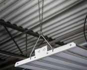 Suspension Kit for LHBD LED Linear High Bay Lights