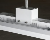 Conduit Mounting Bracket for LHBDP LED Linear High Bay Lights