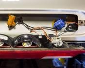 LED Marker Lamp Load Resistor Kit - Sidemarker LED Light Warning Fix