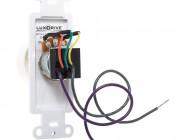 Low Voltage Dimmer 0-10 Volt DC