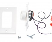 Low Voltage Dimmer 0-10 Volt DC with included parts