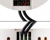 Intelligent PIR Motion Sensor Switch