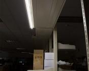 "Linkable LED Under Cabinet Light Bar - Seamless Connection - 20"" - 675 Lumens"