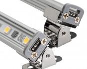 LBFA-MC3 LuxBar Aimable Clip
