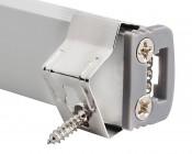 LBFA-MC2 LuxBar Angled Type Mounting Clip
