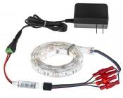 MCB-RGB4 Mini RGB Controller