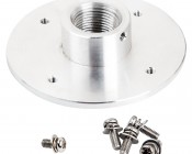 1/2 NPT Mounting Kit for Modular LED High Bay Light - MD-CM12: All Included Kit Parts