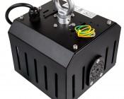 I-Bolt Mounting Kit for Modular LED Flood Light - MD-IBM: Attached To 50 Watt Modular LED Flood Light
