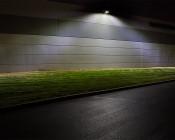 Modular LED Shoebox Area Light - 100W: Beam Pattern