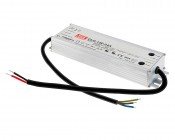 CLG-x-24A - Mean Well LED Power Supply - CLG series 60~150W Single Output LED Power Supply - 24V DC, A-Type