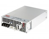 Mean Well LED Switching Power Supply - SE Series 1500W Enclosed Power Supply - 12V DC