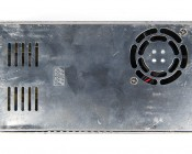 Mean Well LED Power Supply - SP Series 100W and 320W Enclosed Power Supply with Built-in PFC - 12V DC - Refurbished: Showing Typical Example Of Blemish.