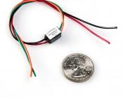 MicroPuck Buck/Boost Driver, Super High Output - 600mA