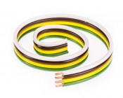 16 AWG Four Conductor Power Wire