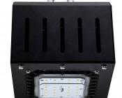 Modular LED Floodlight with I-Hook Mount - 50W