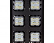Modular LED High Bay Light - 300W: Front View