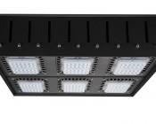 Modular LED High Bay Light - 300W