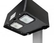 Modular LED Shoebox Area Light - 100W