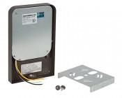 Mini LED Wall Pack - 20W (175W MH Equivalent) - 5000K/4000K - 2,300 Lumens