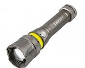 NEBO TWYST Z - LED Flashlight w/ Built-In COB Work Light and Lantern