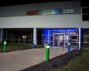 Flexible LED Neon Strip Lights - Neon Flex Lights - 161 Lumens/Ft.