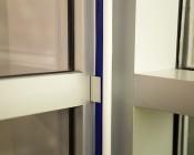 Aluminum Mounting Profile for Flexible LED Neon Strip Lights - Quick Mount - 3.5CM