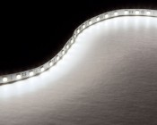 LED Strip Lights - 24V LED Tape Light with LC2 Connector - 455 Lumens/ft: Showing Color Temperature