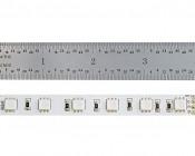 RGB LED Strip Lights - 24V LED Tape Light w/ LC4 Connector - 180 Lumens/ft.: Ruler Shot
