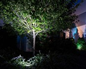 G-LUX series 6 Watt LED Spot Light - Plug and Play