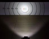 "11"" Camo Off Road LED Light Bar - 60W"