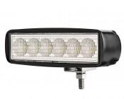 "WL-18W-Ox - LED Work Light - 5-1/2"" Rectangle - 18W"