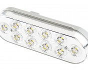 PT series Oval High Powered Reverse LED Truck Lamp