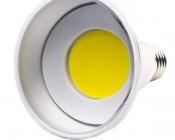 PAR30 LED Bulb - 9 Watt LED Spotlight Bulb - 40 Watt Equivalent - 420 Lumens