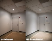 BR30 LED Bulb - 70 Watt Equivalent - Dimmable LED Flood Light Bulb - 700 Lumens