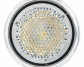 PAR38 LED Bulb, 15W Sharp LED, Weatherproof: Front View