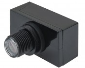 Photocontrol LED Wall Pack - 80W (400W MH Equivalent) - 4000K/5000K - 9,900 Lumens - Junction Box or Conduit Install