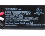 Photovoltaic Cell - Tork 208-277V AC Photocontrol: Showing Text Detail.