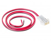 Pig Tail Power Cable - LC2F-PT