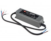 Mean Well LED Power Supply - PWM Series 40~120W - 12V Dimmable: 60 Watts