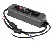 Mean Well LED Power Supply - PWM Series 60~120W - 24V Dimmable: 90 Watt