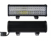 """17"""" Heavy Duty Off Road LED Light with Multi Beam Technology - 216W"""