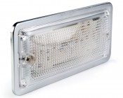 Rectangle Dome Light LED Fixture