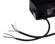 LDRF-WRGB3 Weatherproof RGB Controller w/ RF Remote