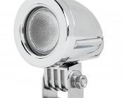 "2"" Round 10 Watt LED Mini Auxiliary Work Light"