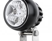 "3.25"" Round 18 Watt LED Mini Auxiliary Work Light"