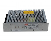 Mean Well LED Switching Power Supply - SE Series 1000W Enclosed LED Power Supply - 12V DC - Refurbished: Side Perspective